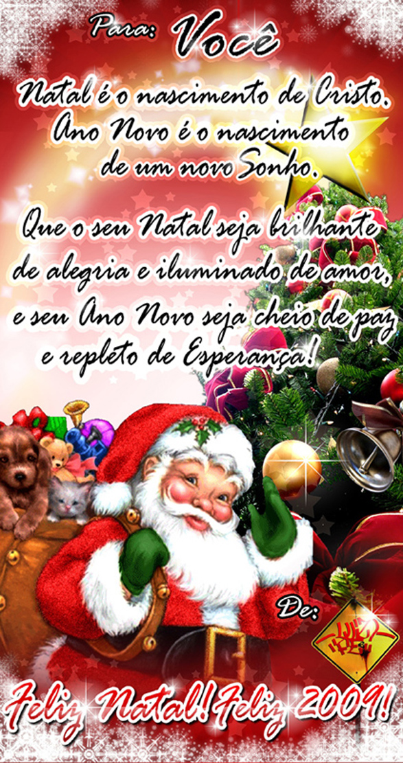 Feliz Natal | Flickr - Photo Sharing!